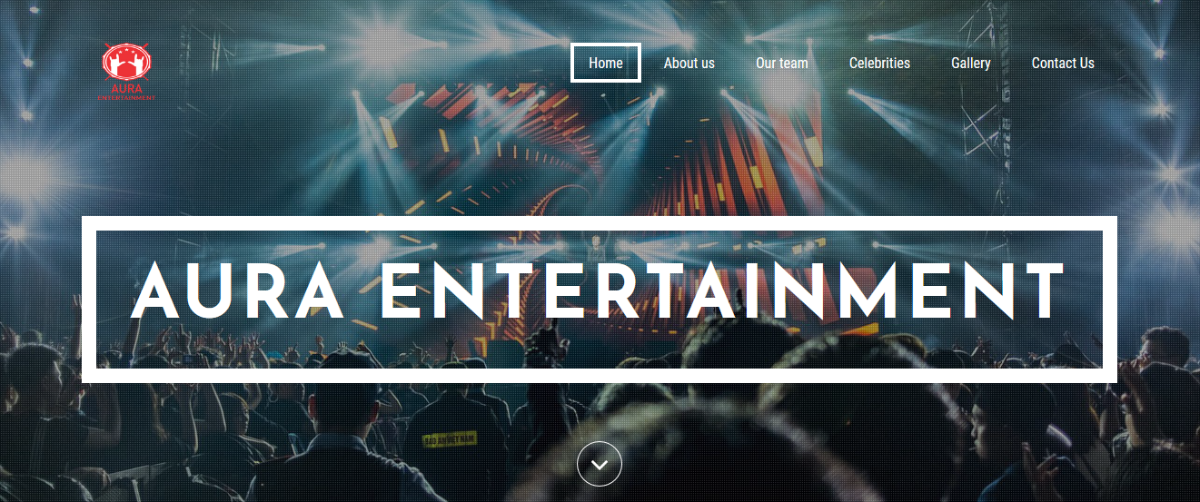 Aura Entertainment