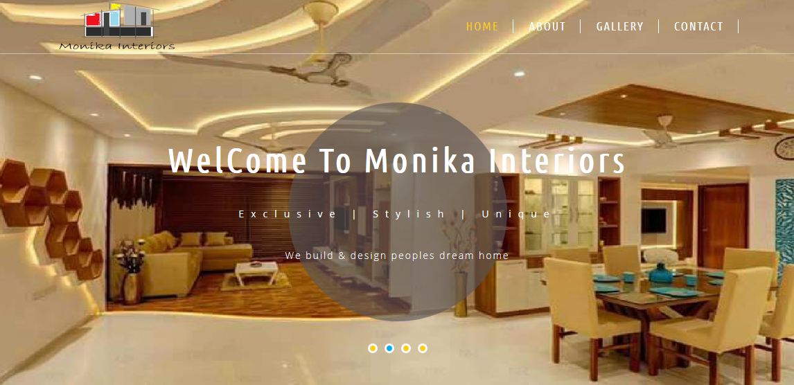 monika interiors